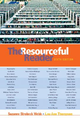 The Resourceful Reader - Webb, Suzanne Strobeck, and Thompson, Lou Ann