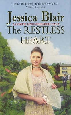 The Restless Heart - Blair, Jessica