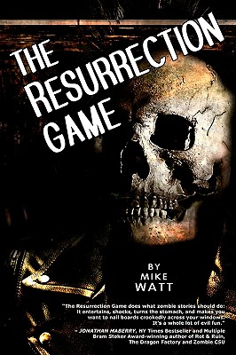 The Resurrection Game - Watt, Mike