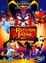 The Return of Jafar - Alan Zaslove; Tad Stones; Toby Shelton