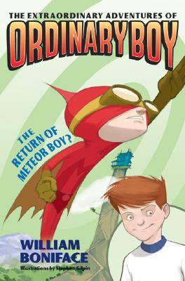 The Return of Meteor Boy? - Boniface, William
