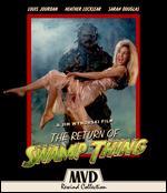 The Return of the Swamp Thing [Blu-ray] - Jim Wynorski
