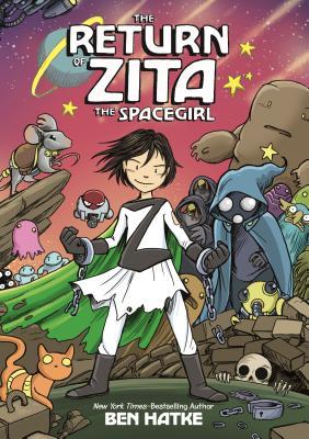 The Return of Zita the Spacegirl -