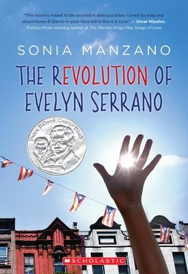 The Revolution of Evelyn Serrano - Manzano, Sonia