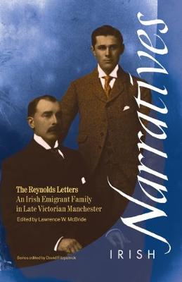 The Reynolds Letters - McBride, Lawrence W (Editor)