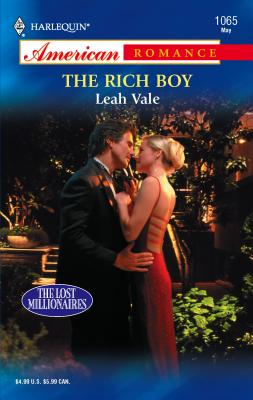 The Rich Boy - Vale, Leah