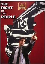 The Right of the People - Jeffrey Bloom