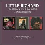 The Rill Thing/King of Rock and Roll/The Second Coming