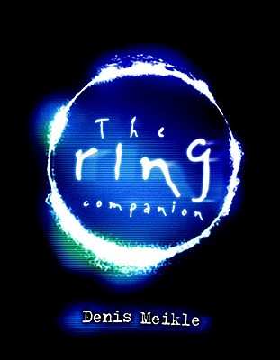 The Ring Companion - Meikle, Denis