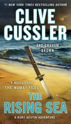 The Rising Sea - Cussler, Clive, and Brown, Graham