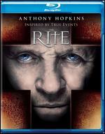 The Rite [Blu-ray]