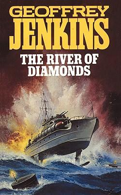 The River of Diamonds - Geoffrey Jenkins, Jenkins
