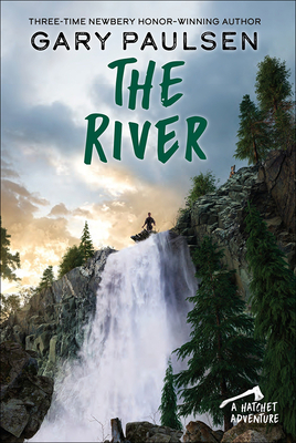 The River - Paulsen, Gary