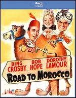 The Road to Morocco [Blu-ray] - David Butler