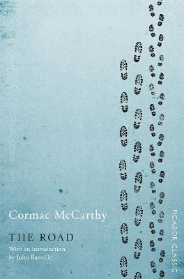 The Road - McCarthy, Cormac