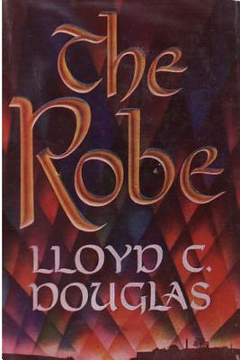 The Robe - Douglas, Lloyd C