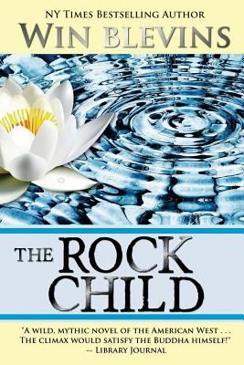 The Rock Child - Blevins, Win