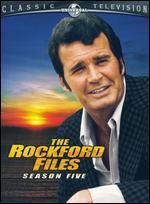 The Rockford Files: Season Five [5 Discs]