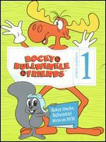 The Rocky and Bullwinkle Show: Season 01