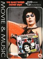 The Rocky Horror Picture Show [with CD] - Jim Sharman