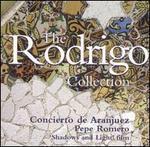 The Rodrigo Collection: Concierto de Aranjuez