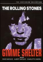 The Rolling Stones: Gimme Shelter [Criterion Collection]