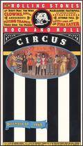 The Rolling Stones: Rock and Roll Circus - Michael Lindsay-Hogg
