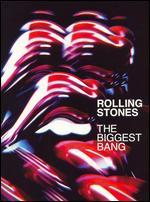 The Rolling Stones: The Biggest Bang
