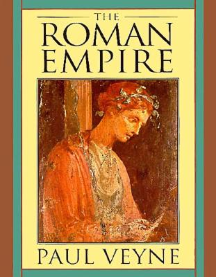 The Roman Empire - Veyne, Paul