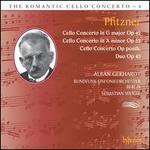 The Romantic Cello Concerto, Vol. 4: Hans Pfitzner