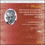 The Romantic Cello Concerto, Vol. 4: Hans Pfitzner