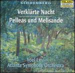 The Romantic Music of Schoenberg: Verkl�rte Nacht; Pelleas und Melisande