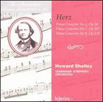 The Romantic Piano Concerto, Vol. 35: Herz - Piano Concertos Nos. 1, 7 & 8