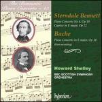 The Romantic Piano Concerto, Vol. 43: Sterndale Bennett & Bache