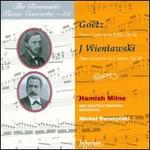 The Romantic Piano Concerto, Vol. 52: Goetz & Wieniawski