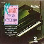 The Romantic Piano Concerto, Vol. 6
