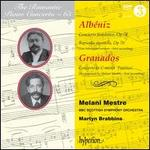 The Romantic Piano Concerto, Vol. 65: Alb�niz, Granados