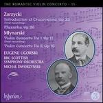 The Romantic Violin Concerto, Vol. 15