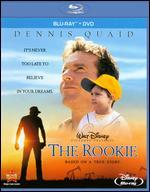 The Rookie [Blu-Ray/DVD]