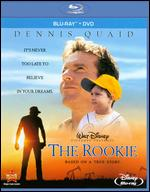 The Rookie [Blu-Ray/DVD] - John Lee Hancock