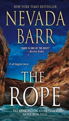 The Rope - Barr, Nevada