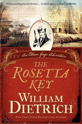 The Rosetta Key - Dietrich, William