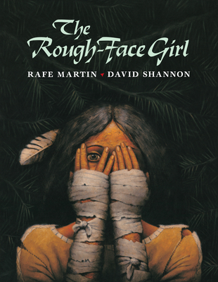 The Rough-Face Girl - Martin, Rafe