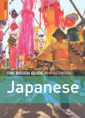 The Rough Guide Japanese Phrasebook - Lexus, and Rough Guides