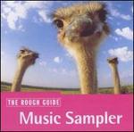 The Rough Guide Music Sampler