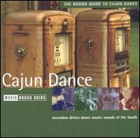 The Rough Guide to Cajun Dance - Various Artists