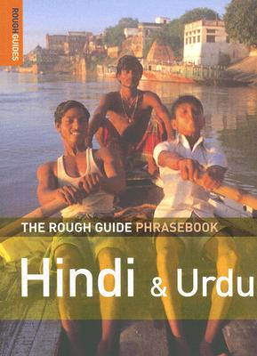 The Rough Guide to Hindi & Urdu Phrasebook - Lexus, Ltd. (Compiled by)