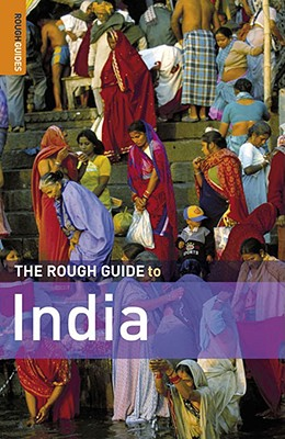 The Rough Guide to India - Edwards, Nick, and Ford, Mike, and Jacobs, Daniel