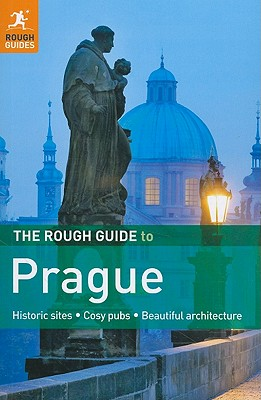 The Rough Guide to Prague - Humphreys, Rob