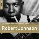 The Rough Guide to Robert Johnson